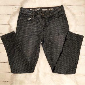 DKNY Jeans Soho Skinny women's size 10